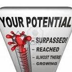 Usare il nostro potenziale per raggiungere obiettivi