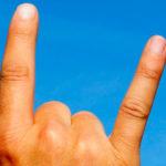 La forza di un gesto: il metasegnale