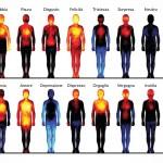 Linguaggio del corpo o linguaggio delle emozioni? Da oggi esiste una mappa!