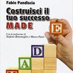 """Libro """"Costruisci il tuo successo"""""""