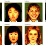 Un esercitazione per riconoscere le microespressioni facciali