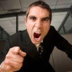 E' scientificamente provato che un capo cattivo fa ammalare i dipendenti